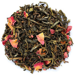 White Tea Cranberry
