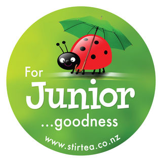 Stir Junior