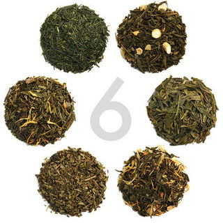 Green Tea Variety Pack