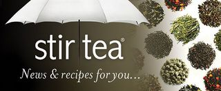 Stir Tea Newsletter February 2018