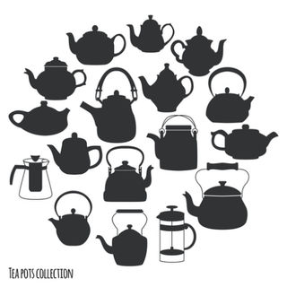 Must You Brew Tea in a Teapot? If So, Which is the Best Type to Use: Ceramic, Glass, Metal or Porcelain?