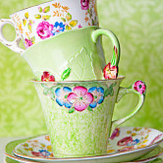 New Zealand Guide to Tea Etiquette (or as we like to think of it Tea Manners)